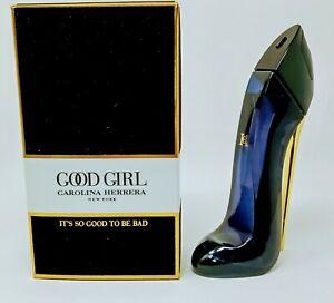 Good Girl Carolina Herrera Perfume 2.7 oz / 80 ml EDP Spray BRAND  NEW IN BOX
