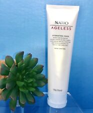 NATIO AGELESS Hydrating Mask 3.5oz/100g Rosehip Oil Vitamine C Australia Sealed