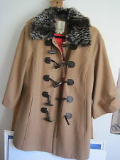 Anthropologie Elevenses Coat Size 12P