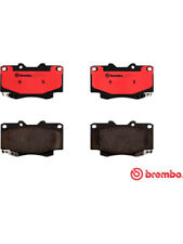 Brembo Brake Pads FOR TOYOTA HILUX KUN2_ (P83069N)
