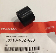 Gommino pedana poggiapiedi - COLLAR, R P STEP - Honda CB600F NOS 50716-MBZ-G00