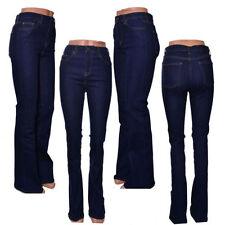 Cotton High Rise L34 Topshop Jeans for Women