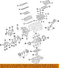 GM OEM-Engine Harmonic Balancer 12626355