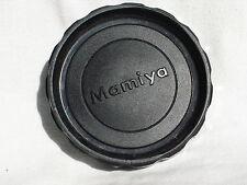 Mamiya front body cap