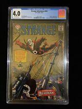 STRANGE ADVENTURES #205, 10/67, CGC 4.0 Off-White, Deadman!, 7004