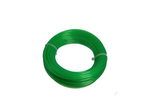 Nylon Strimmer Line2mm By 15 Metres HD Petrol & Electric Strimers Pack Of 2