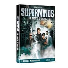 DVD SUPERMINDS INTEGRALE NEUF DIRECT EDITEUR