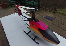 X-Cell 60 SE RC Helicopter