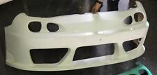 1994-1997 Acura Integra X-TYPE Front Bumper Cover - 1 Piece Body Kit