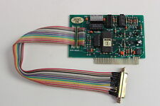 APPLE 670-X005 APPLE IIe SERIAL INTERFACE ADAPTER WITH WARRANTY