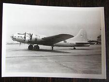 AVIATION, PHOTO, AVION B-17 DE L'IGN, F-BEEA