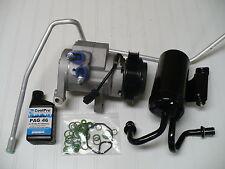 2004-2007 Dodge Ram 1500 (3.7L, 4.7L) New A/C AC Compressor Kit
