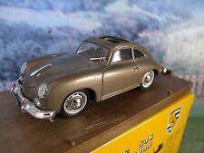 1/43 Brumm (Italy)  Porsche 356 roadster 1950 #121