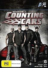 Cars Documentary PG Rated DVDs & Blu-ray Discs