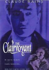 The Clairvoyant (1934)- Claude Rains, Fay Wray