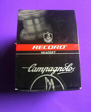 """Campagnolo Record 1"""" Threaded Headset - Headset - serie sterzo nuova HS7-RE"""