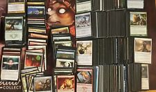 Magic the Gathering Instant Collection Wholesale Lot 1000+ cards,  w/Rares/Foils