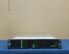 "Fujitsu Primergy RX300 S7 Xeon E5-2660 8-Core 256GB Ram 8 x 2.5"" 2u server"