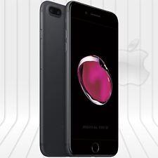 Apple iPhone 7 (32GB) LTE HD 12MP iOS - HD Factory Unlocked Phone - Black
