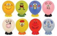 24 x Self Making Animal Head Balloons for Birthday Party, wedding, Christmas etc