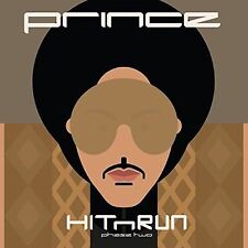 PRINCE (PRINCE ROGERS NELSON) - HITNRUN: PHASE TWO NEW CD