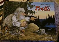 Trolls by rolf lidberg 8242402914 The Fast Free Shipping