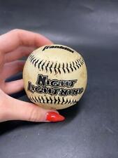 Franklin Night Lightning Ball Major League Baseball