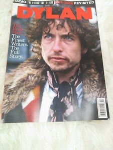 Dylan Magazine - Mojo The Collections Series 1974-2020