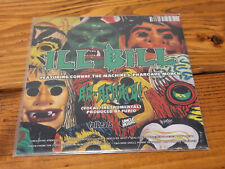 "ILL BILL Be Afraid - Mini 7"" Limited Run  Pink Vinyl - feat. Conway The Machine!"