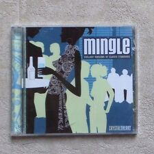 "CD AUDIO MUSIQUE / MINGLE ""CHILLOUT VERSION OF CLASSIC STANDARDS"" CD ALBUM NEUF"