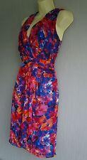 Chiffon Midi Wrap Casual Dresses