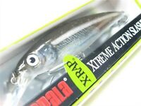 Rapala SXR-10 Mangrove Minnow X-Rap Saltwater 10 Slashbait Fishing Lure SXR10-MM
