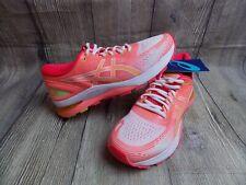 ASICS GEL NIMBUS 21 WOMENS TRAINERS £155 BNWT 6.5uk LADIES RUNNING SHOES