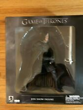 Dark Horse DELUXE  Game of Thrones: JON SNOW .  Figure..BOX NEVER OPENED