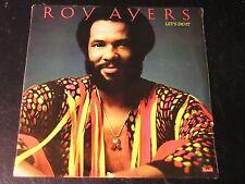Roy Ayers-Let's Do It-ORIGINAL 1978 US LP-SEALED!
