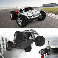 US WLtoys A979 - B 1:18Scale 2.4G 4WD RC Car 70km/h High Speed Off-Road Race Toy