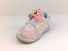 Adidas Children Shoes dl4grz Baby Girl, Pink, Size 10.0 AGF2