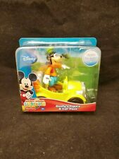 Mickey Mouse Clubhouse Goofy's Figure & Car Pack Disney