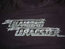 ★DSQU@RED★DIAMOND★DRAGSTER★Demolition De Luxe★Autumn/Winter 2000-2001 ULTRARAR!