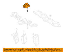 GM OEM-Ignition Coil 10457730