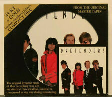 Pretenders - Pretenders  Audio Fidelity Gold CD (Remastered, Limited Edition)