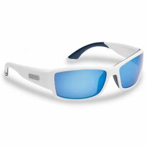 Flying Fisherman Razor Polarized Sunglasses 7717 [Lens Color]