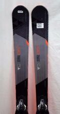 16-17 Fischer Pro Mtn 86Ti Used Men's Demo Skis w/Bindings Size 168cm #623742