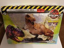 Revell The Lost World Jurassic Park Tyrannosaurus Rex T-Rex 1:25 Kit 85-3613