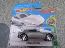 Voitures miniatures Hot Wheels james bond