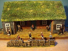 T1 For Zulu WAR And Rourke Drift. Boxes, Barrels for dioramas. 1.35, 1.32 Scale.
