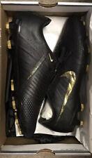 Nike Phantom Venom Elite FG 7.5M Soccer Cleats Black AO7540 077