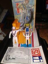 Evel Knievel Stunt cycle Box Set