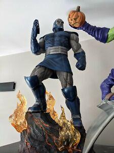 Tweeterhead Darkseid Exclusive DC Comics Maquette Super Powers Statue