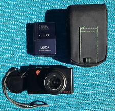 Leica D-LUX 3 Kompaktkamera Digitalkamera Kamera RAR